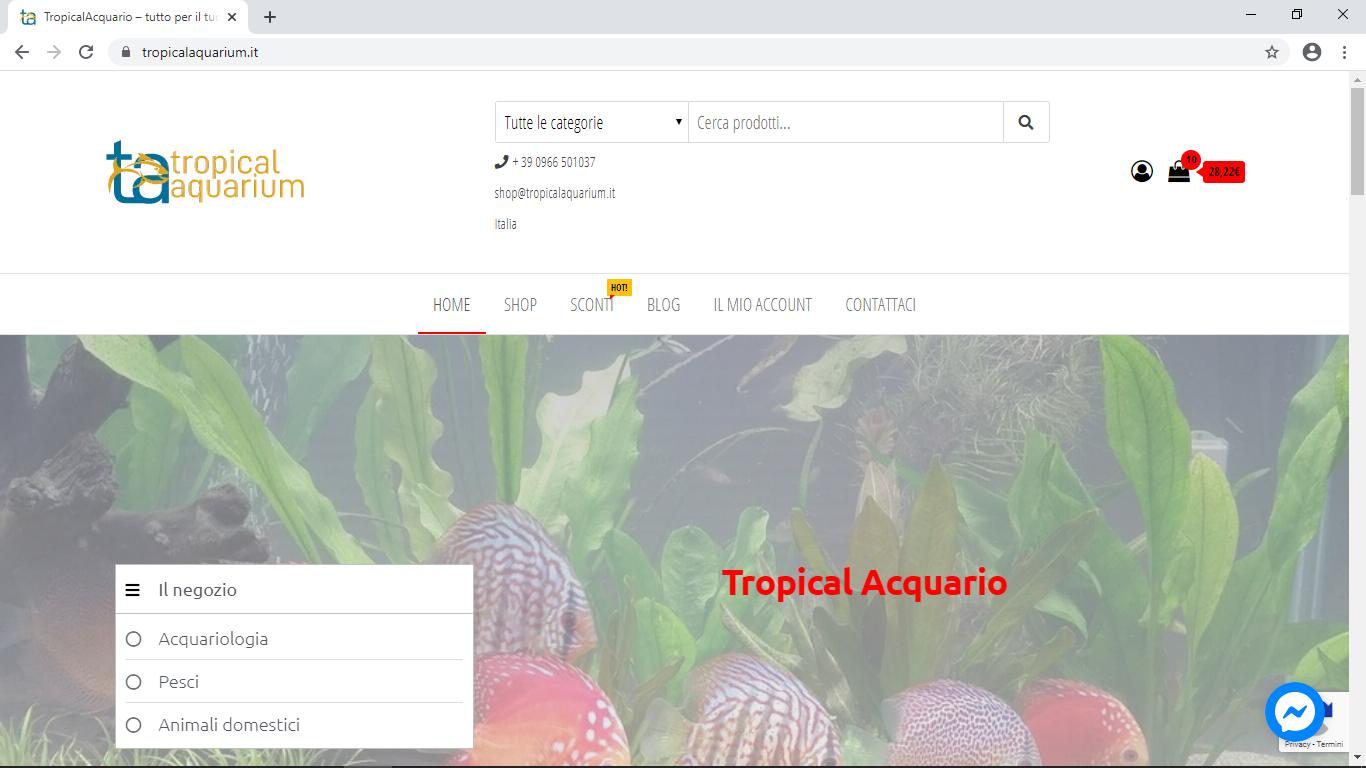 Tropicalaquarium