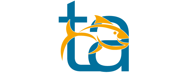 logo tropical acquario
